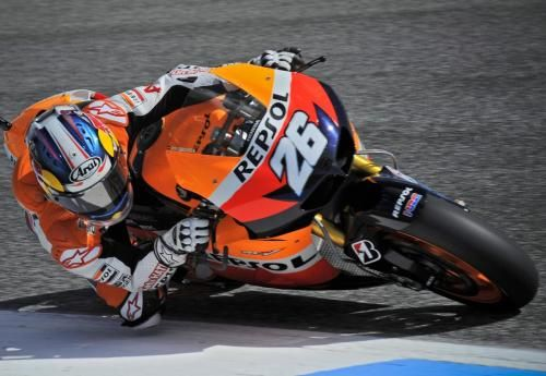 Pedrosa Estoril 12
