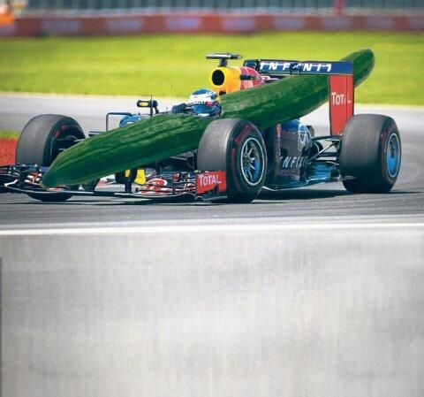 Red Bull Cetriolo