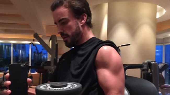alonso foto palestra post incidente f1 2015