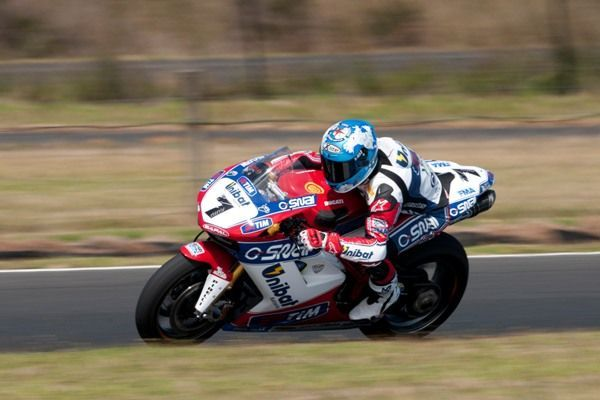 checa phillip island 012 a