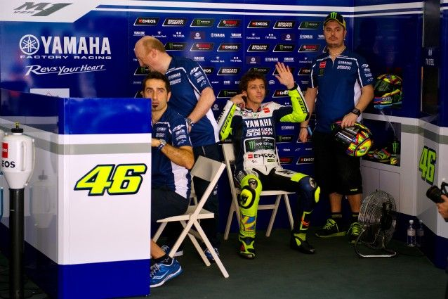 day3 rossi winner