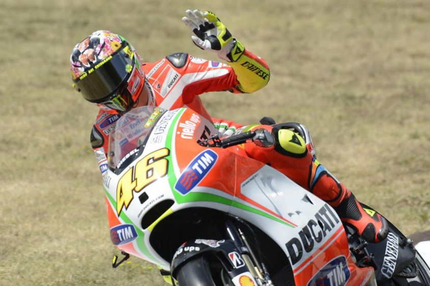 Motomondiale GP Mugello 2012   Gara