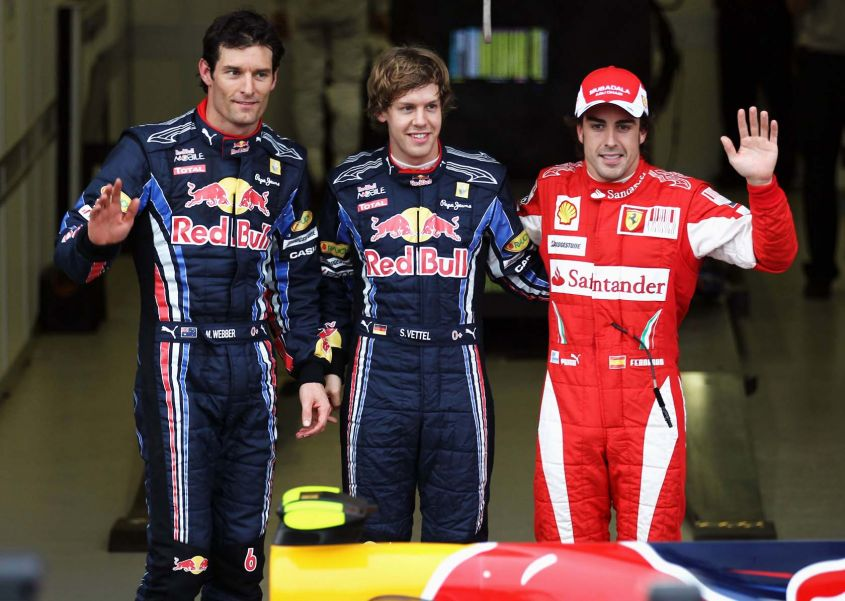 F1 Grand Prix of Australia   Qualifying