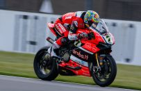 "SBK Misano 2016, Davies: ""Speriamo in un weekend positivo"""