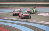WTCC Ungheria 2016: Lopez e Citroen dominano all'Hungaroring
