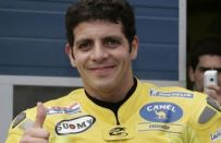 Alex Barros in SuperBike