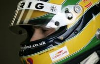 Bruno Senna approda in GP2