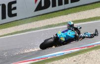 MotoGP: Capirossi in forse per l'Estoril
