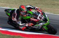 SBK Misano 2017, Superpole: Tom Sykes in pole position davanti a Rea