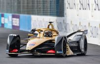 Formula E: il team DS TECHEETAH subito a podio