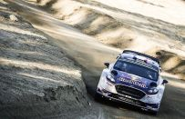 WRC, Rally Portogallo 2017: Ogier eguaglia Alen [FOTO e VIDEO]