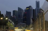 GP Singapore F1 2012, Pirelli: tre pit-stop la strategia vincente? [VIDEO]