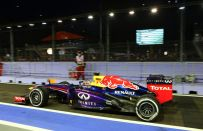 F1 2013, Red Bull: mappatura intelligente per Vettel? [VIDEO]