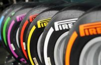 GP Monza F1 2016, scelti i set di gomme Pirelli: strategie differenti tra i top team