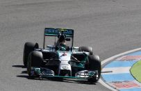 "GP Germania F1 2014: Mercedes ""soffre"" senza Fric, Red Bull sorride"