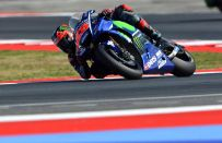 MotoGP Misano 2017, qualifiche Risultati e classifica: Vinales in pole position davanti a Dovizioso e Marquez