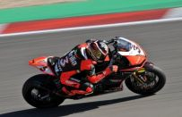 WSBK Nurburgring 2012: in Germania Biaggi torna in testa al Mondiale!