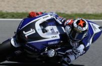 "MotoGP Portogallo 2011: Lorenzo, ""Estoril portafortuna"""