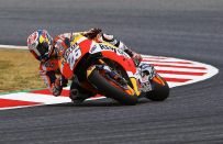 MotoGP Barcellona 2017, qualifiche: Pedrosa in pole davanti a Lorenzo, Valentino Rossi eliminato in Q1