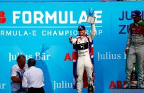 Formula E 2018: a Zurigo vince Di Grassi ma Sam Bird del team DS Virgin Racing è secondo