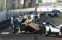 Formula E: a Marrakesh il team DS TECHEETAH guadagna punti