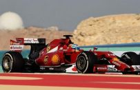 Test Bahrain F1 2014, seconda giornata: Hamilton un fulmine. Disastro Ferrari  [FOTO e VIDEO]