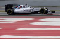 Test F1 2015 Barcellona, quarta giornata: brilla Bottas davanti a Vettel [FOTO e VIDEO]