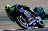MotoGP, Top&Flop in Andalusia. Vendetta Rossi, super Quartararo