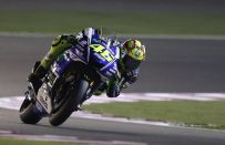 "MotoGP Qatar 2014, Valentino Rossi: ""poco grip in pista, ma sono fiducioso"" [VIDEO]"