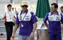 Valentino Rossi: Ducati in meeting per la GP11