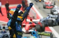 F1, GP di Spagna 2006: video e storia
