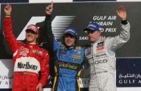 F1, GP del Bahrain 2006: video e storia