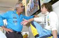 Flavio Briatore all'assalto di Alonso?