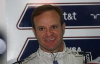 Barrichello, test in IndyCar: ho le corse nel sangue