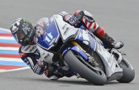 MotoGP Brno 2012: Spies davanti a Pedrosa e Rossi nel warm-up