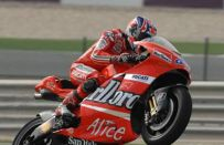 Laureus World Sports: Casey Stoner in nomination