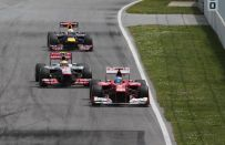GP Canada F1 2012: la strategia Ferrari fa ancora discutere [VIDEO]
