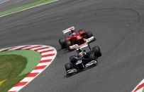 GP Spagna F1 2012, Ferrari: Alonso OK, tattica KO! [VIDEO]
