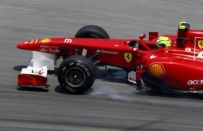 F1 2011, Ferrari: in Cina con la pazza idea…