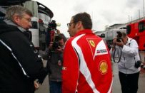 F1, Ferrari: non ci serve Ross Brawn