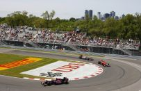 GP Canada 2012, gomme Pirelli messe a dura prova [VIDEO]