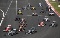GP Malesia F1 2017: strategie da costruire