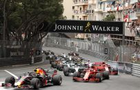 GP Monaco F1 2018: vincitore, ordine d'arrivo e classifica