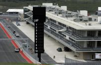 GP USA F1 2012: circuito di Austin in anteprima [VIDEO]