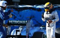 F1 2013 test Jerez con incidente per Hamilton: un debutto col botto!