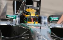 GP Cina F1 2013, qualifiche: Hamilton in pole position, Ferrari 3a con Alonso [FOTO]