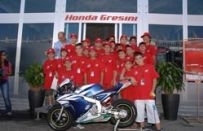 Honda Italia Racing Project, pronto per la seconda edizione