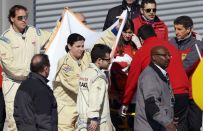 F1 2015: Alonso ora ironizza sull'incidente a Barcellona!