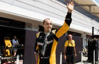 F1 News, Kubica-Renault: test OK, che succede ora?
