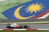 GP Malesia F1 2012, qualifiche: Hamilton in pole position, Ferrari 9a con Alonso